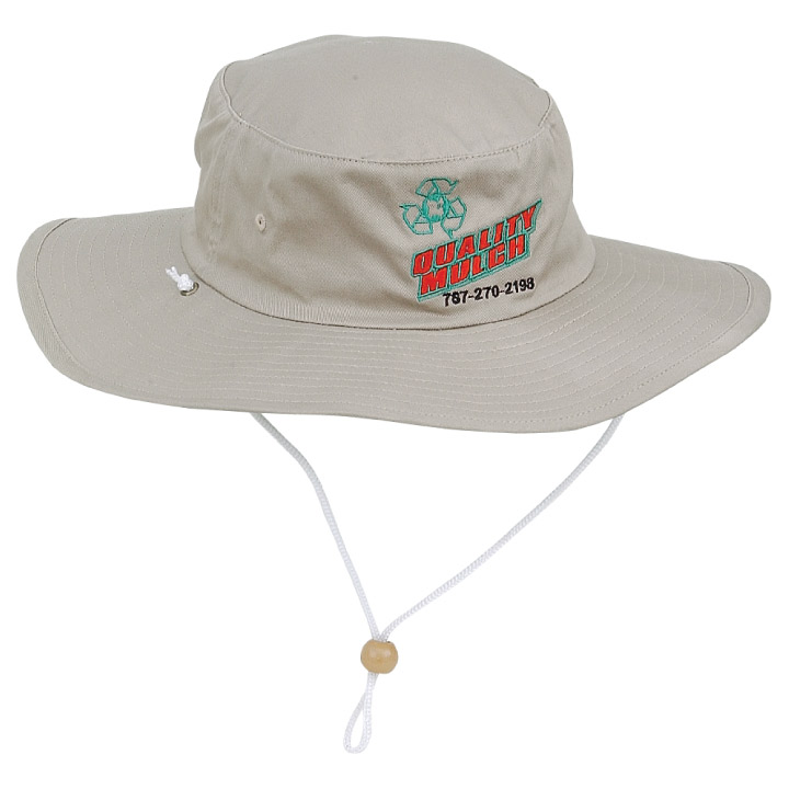 Bucket Outback Hat