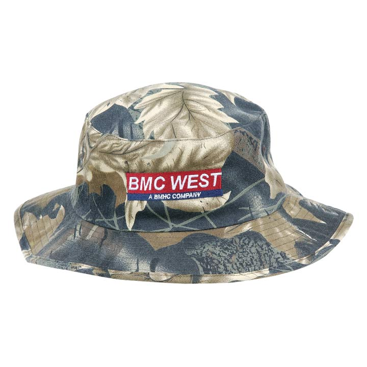 Bucket Wide Brim Hat