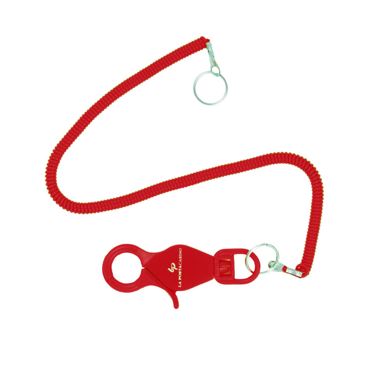 Casino Cord Lanyards