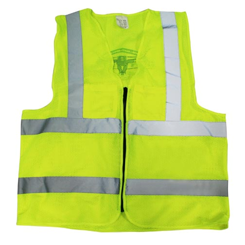 Construction Vests