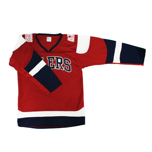Hockey Jerseys