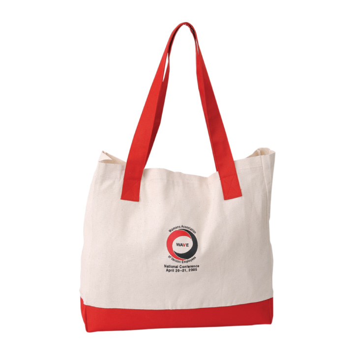 Canvas Standard Tote Bags
