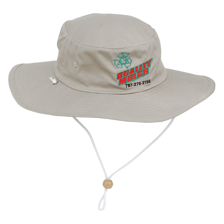The Outback Bucket Hat